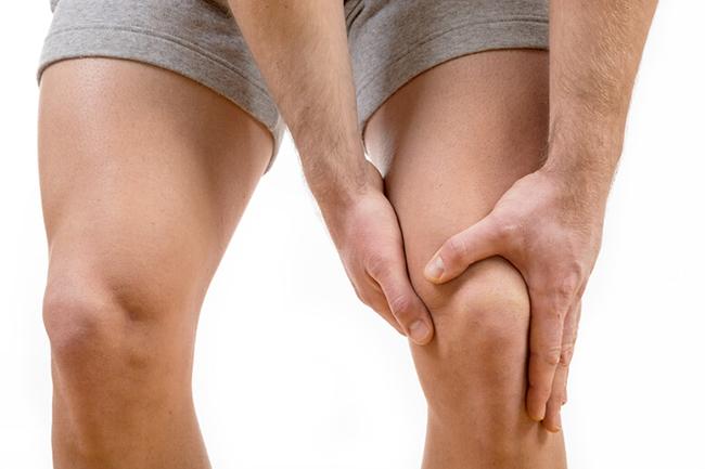 Common-Knee-Injury