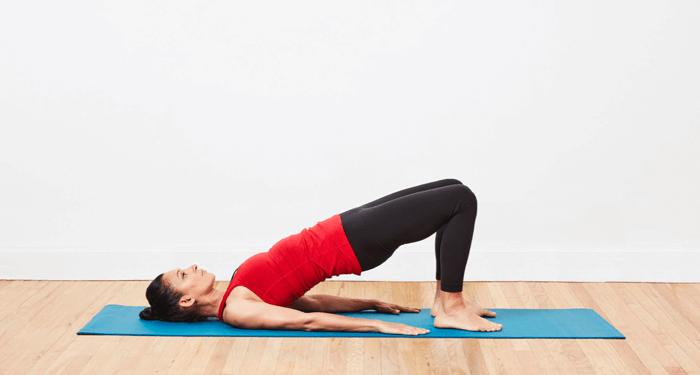 Core Exercises 1