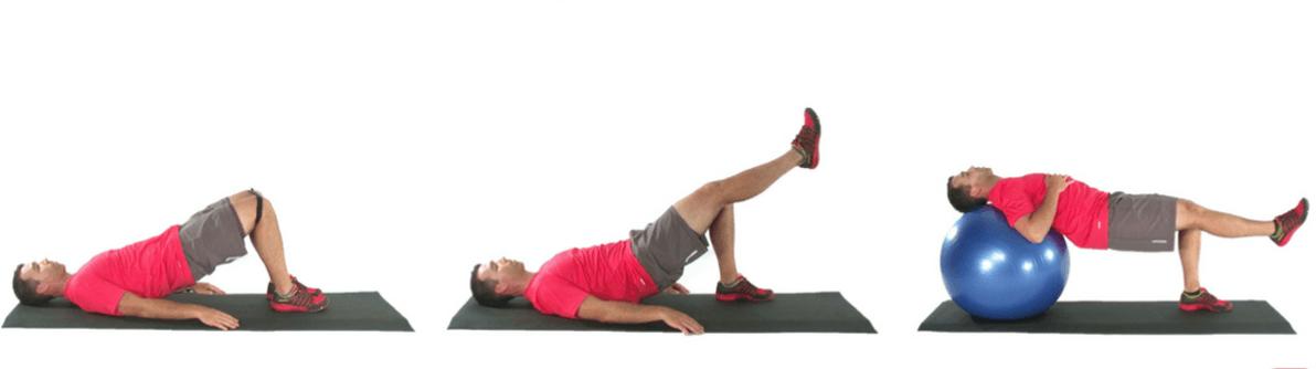 Core Exercises 5