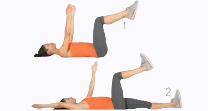 Core Exercises 7